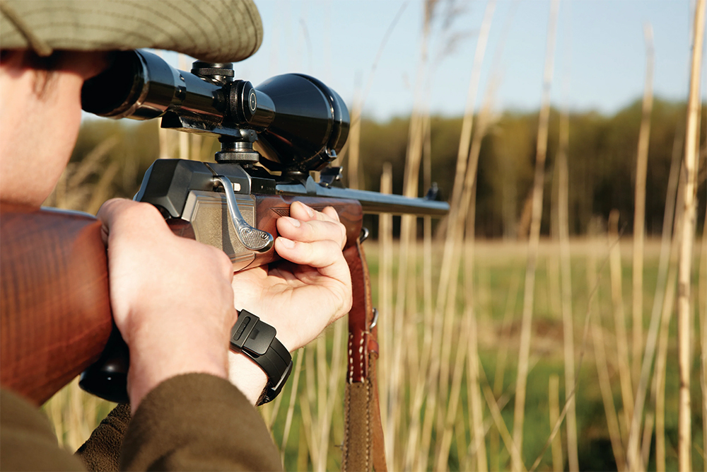 Weapon Safety | Hunting and Fishing Safety Tips
