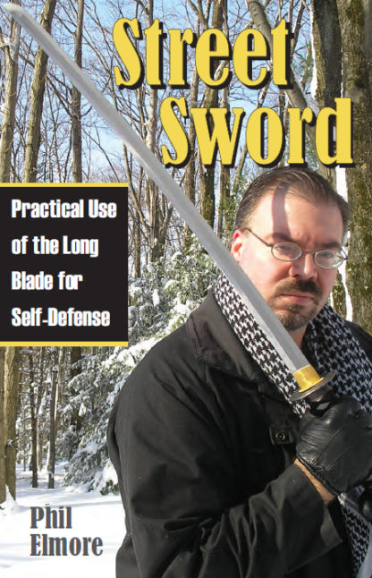 eBook Street Sword For Self Defense