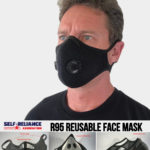 R95 REUSABLE FACE MASK